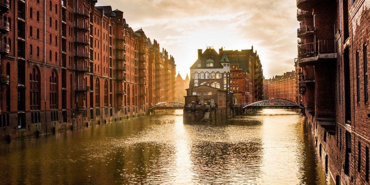 Hamburg, Allemagne